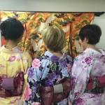 京都御所 秋季一般公開を着物レンタルで満喫!2016年4月6日15