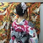 日帰りで春の京都を着物レンタルで散策!2016年4月10日2
