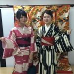 日帰りで春の京都を着物レンタルで散策!2016年4月10日5