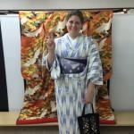 アメリカから京都のゲストハウスに宿泊!2016年4月14日2