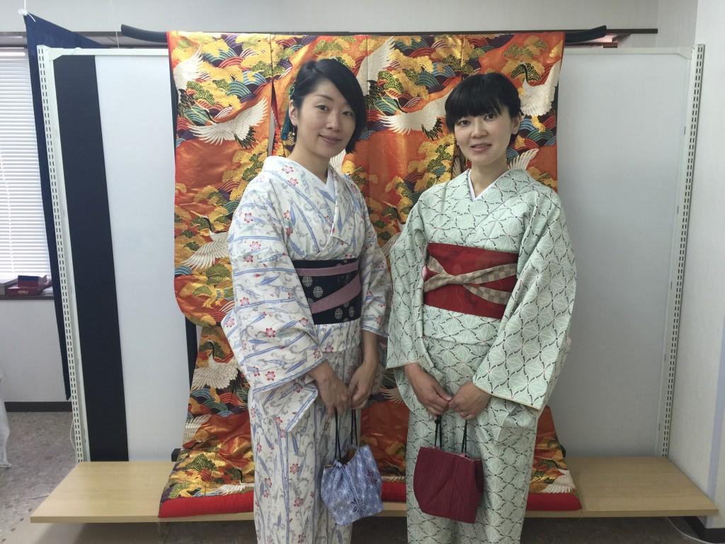 GW前の最後の週末に京都で着物レンタル!2016年4月24日1