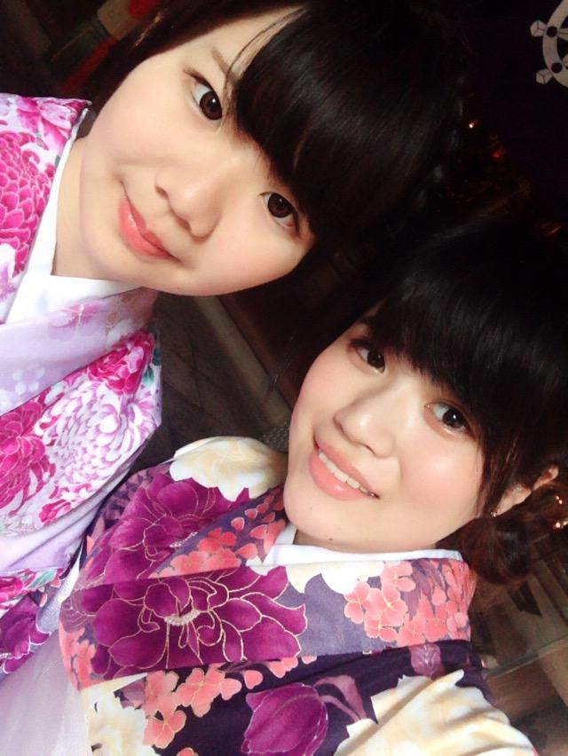 大阪からの高校生1クラス全員で着物レンタル♪2016年4月28日3