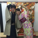 GWは京都で着物レンタル♪2016年4月29日9