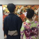 GWは京都で着物レンタル♪2016年4月29日11
