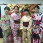 GWは京都で着物レンタル♪2016年4月29日4
