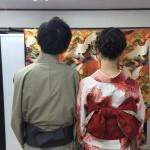 GWは京都で着物レンタル♪2016年4月29日12