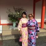 京都御所 秋季一般公開を着物レンタルで満喫!2016年4月6日16