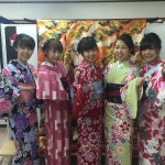 週末は京都で着物レンタル!2016年5月29日11