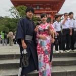 国内外から京都で着物レンタル2016年5月16日20