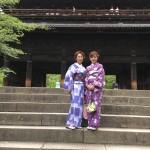 関東から京都観光!2016年5月30日6