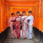 京都三大祭「葵祭」2016年5月15日23
