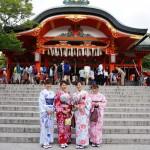 京都三大祭「葵祭」2016年5月15日16