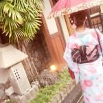 国内外から京都で着物レンタル2016年5月16日14