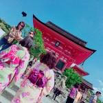 今日は全て大阪からのお客様が着物レンタル!2016年5月5日26