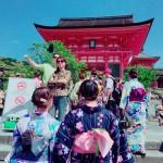 今日は全て大阪からのお客様が着物レンタル!2016年5月5日27