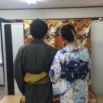 今日も京都の人気観光地「嵐山」を着物レンタルで!2016年5月2日2