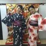 着物レンタルで京都南禅寺 水路閣へ!2016年5月7日4