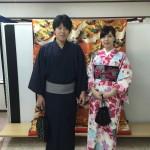 国内外から京都で着物レンタル2016年5月16日2