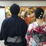 国内外から京都で着物レンタル2016年5月16日5
