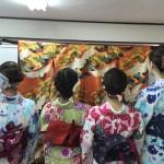 同級生!着物レンタルで京都 清水寺へ2016年5月17日3