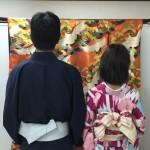 週末は京都で着物レンタル!2016年5月29日3