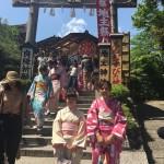 今日は全て大阪からのお客様が着物レンタル!2016年5月5日29