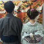 カップルで着物レンタル!京都を満喫!2016年6月1日3