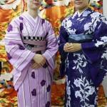 京都6月梅雨入り!2016年6月7日3