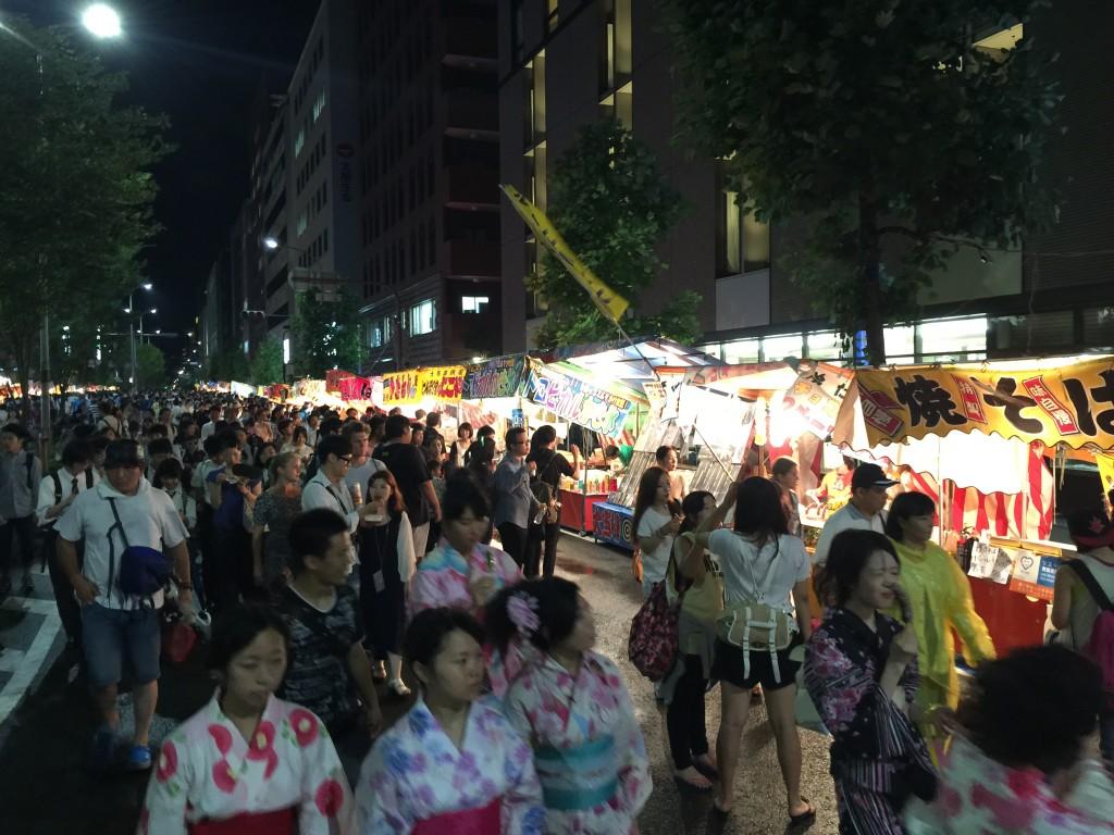 京都 祇園祭 2016始まります!3