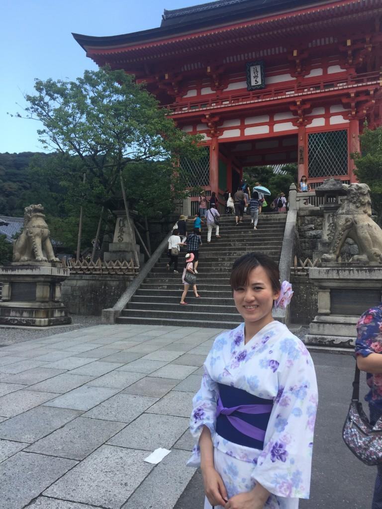 1ヵ月に亘って行われた祇園祭終了!2016年7月31日6