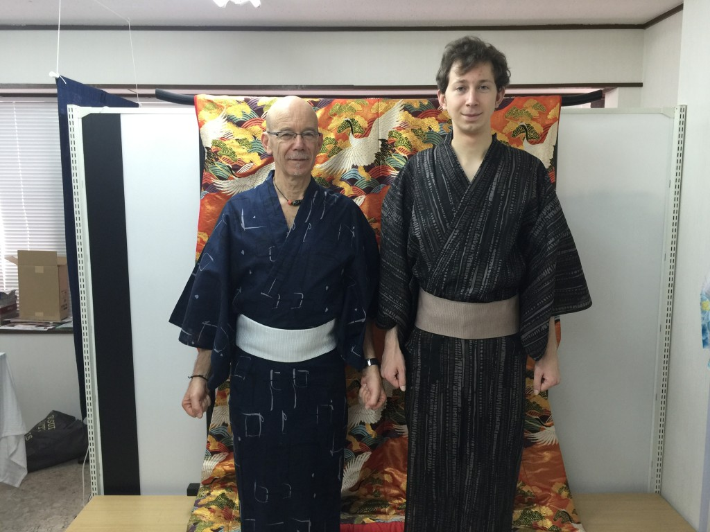 祇園祭後祭 山鉾巡行2016年7月24日1