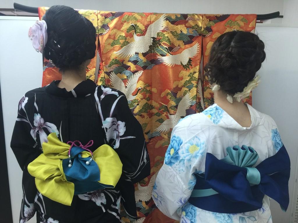 祇園祭後祭 山鉾巡行2016年7月24日9