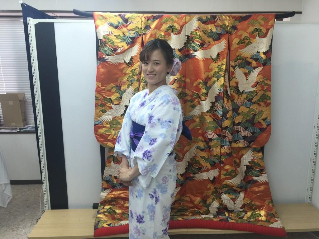 1ヵ月に亘って行われた祇園祭終了!2016年7月31日8