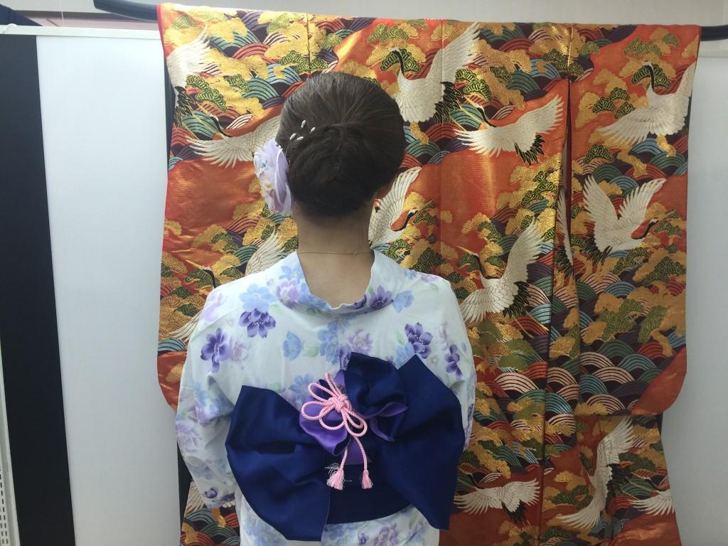 1ヵ月に亘って行われた祇園祭終了!2016年7月31日4