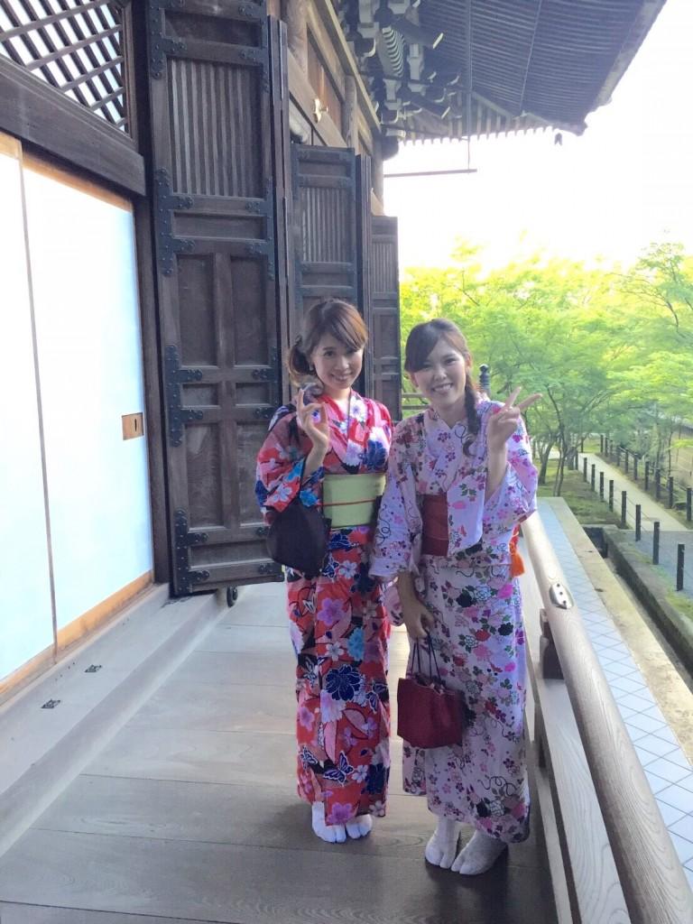 1ヵ月に亘って行われた祇園祭終了!2016年7月31日12