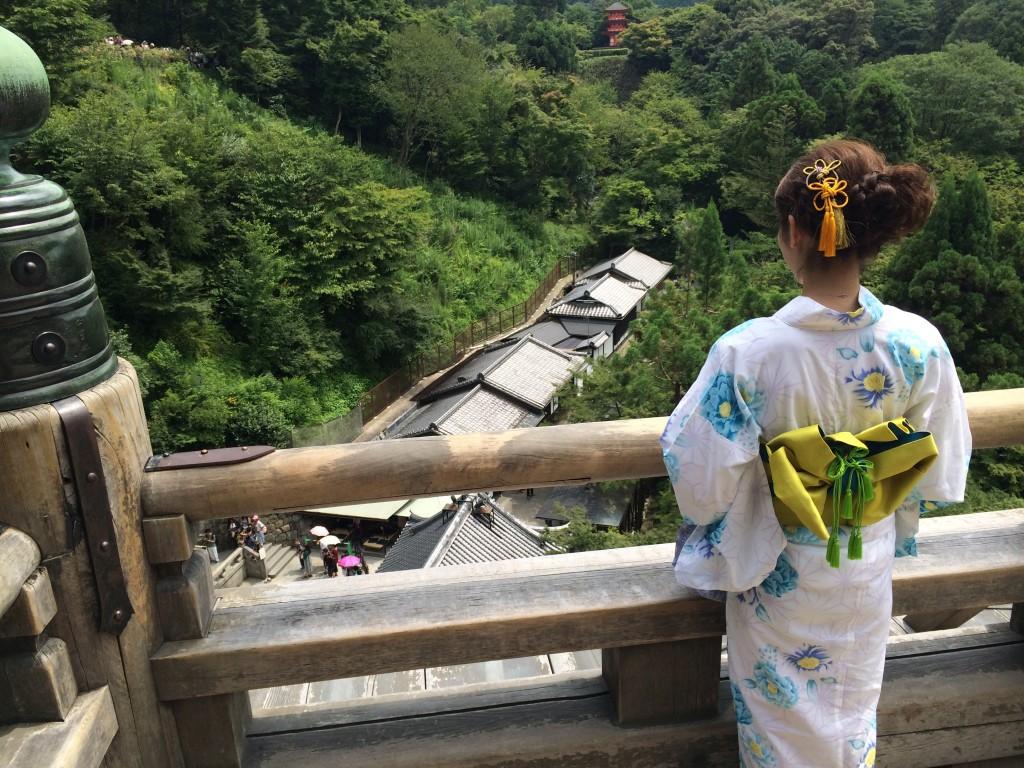 祇園祭後祭 山鉾巡行2016年7月24日10
