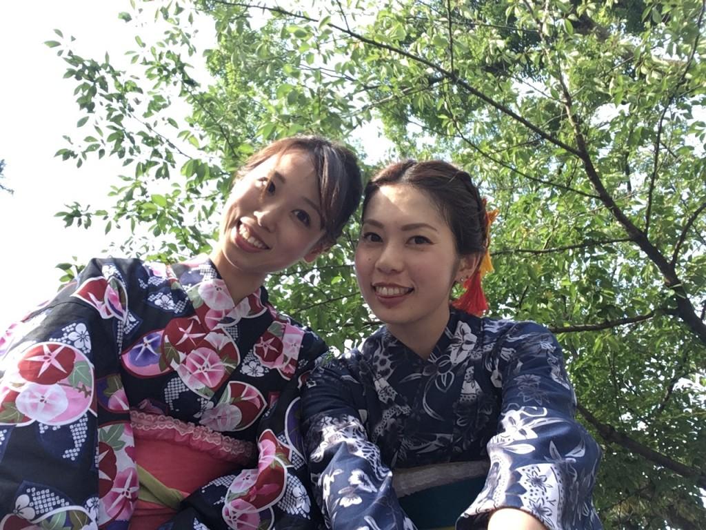祇園祭後祭 宵山2016年7月23日15