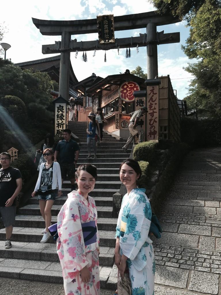 祇園祭後祭 宵山2016年7月23日11