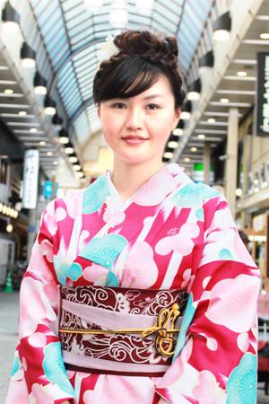 kimono-set