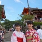 今日も大人気の「下鴨神社 糺ノ森の光の祭」へ!2016年8月24日11