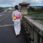 今日も大人気の「下鴨神社 糺ノ森の光の祭」へ!2016年8月24日13