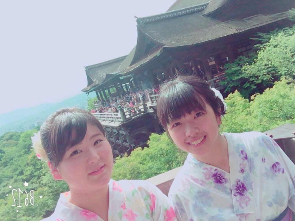 浴衣レンタルで「下鴨神社 糺の森の光の祭」へ!2016年8月17日30