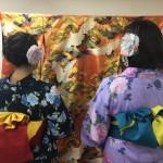 浴衣レンタルで「平安神宮 堂本剛ライブ」へ!2016年8月26日6