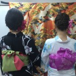 浴衣レンタルで「平安神宮 堂本剛ライブ」へ!2016年8月26日10