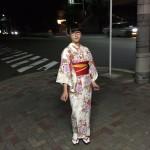 8月最終日!清水寺・祇園などを散策♪2016年8月31日12