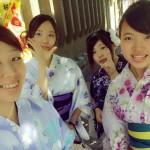 8月最終日!清水寺・祇園などを散策♪2016年8月31日7