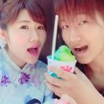 浴衣レンタルで「平安神宮 堂本剛ライブ」へ!2016年8月26日15