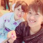 浴衣レンタルで「平安神宮 堂本剛ライブ」へ!2016年8月26日18