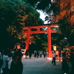 浴衣レンタルで「平安神宮 堂本剛ライブ」へ!2016年8月26日20