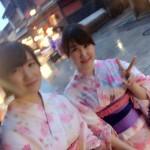 雨の風情のる京都!銀閣寺、伏見稲荷など満喫♪2016年8月29日9